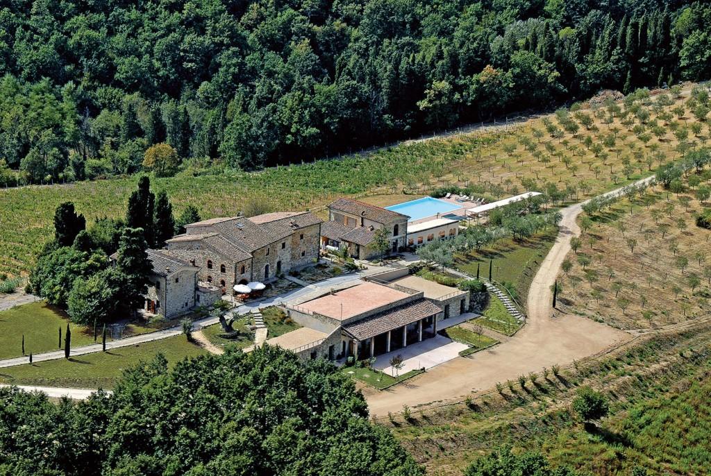 Agriturismo con piscina in toscana last minute firenze - Agriturismo firenze con piscina ...